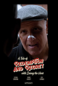 An old mob hit man who still thinks he's in his prime learns the hard way that he's not. Old mobsters never die, they just fall apart in South Philly.